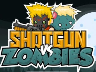 Shotgun vs Zombies - 2