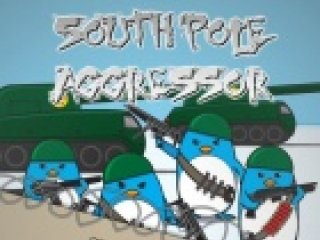 South Pole Aggressor