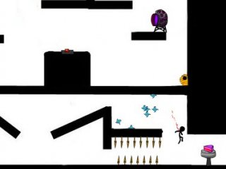 Stick Death Run - 4