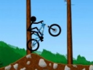 Stickman Freeride - 3