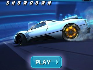 Supercar Showdown - 1