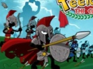 Teelonians: the Clan Wars