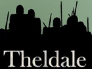 The Siege of Theldale - 2