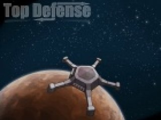 Top Defense
