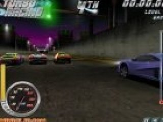 Turbo Racing - 3