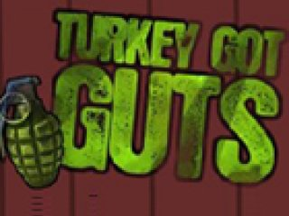 Turkey Got Guts - 2