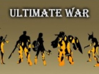 Ultimate War - 3