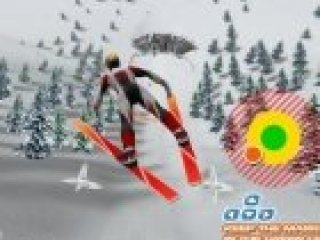 Winter Games - 1