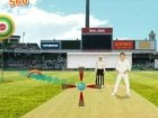 World Cricket 2011 - 3