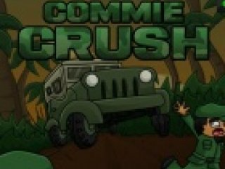 Commie Crush